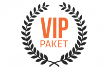VIP paket - superiorna nadgradnja prenosnika!