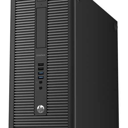 HP EliteDesk 800 G2