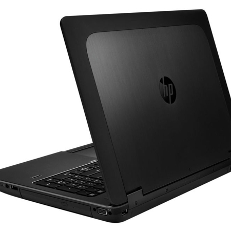 Prenosnik, HP Zbook 17 G2 Mobile Workstation