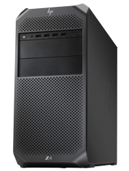 NVIDIA Quadro P5000, serija Pascal (!)