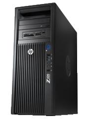 Delovne postaje Xeon Quad Core - bolj zmogljive in (v akciji) cenejše kot računalniki z i7!