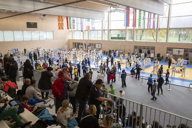Mednarodni judo turnir NAGAOKA 2019