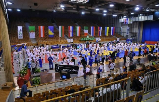 Mednarodni judo turnir NAGAOKA