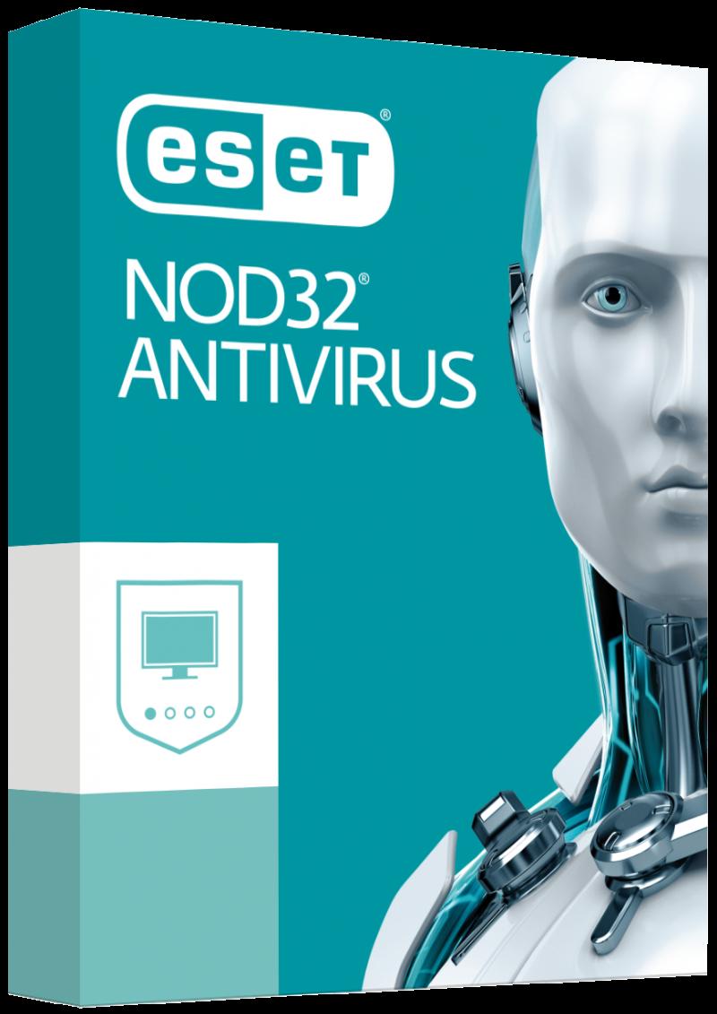 NOD32 antivirusni program - ekskluzivno za stranke BBT!