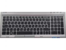 Slovenska tipkovnica za prenosnike HP EliteBook (nalepke)
