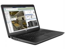 Prenosnik, HP Zbook 17 G4 Mobile Workstation