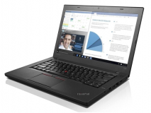 Prenosnik, LENOVO ThinkPad T460
