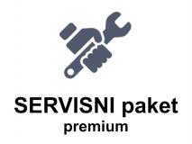 Servisni paket PREMIUM, za delovne postaje